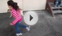 Harley (playing with the kids)